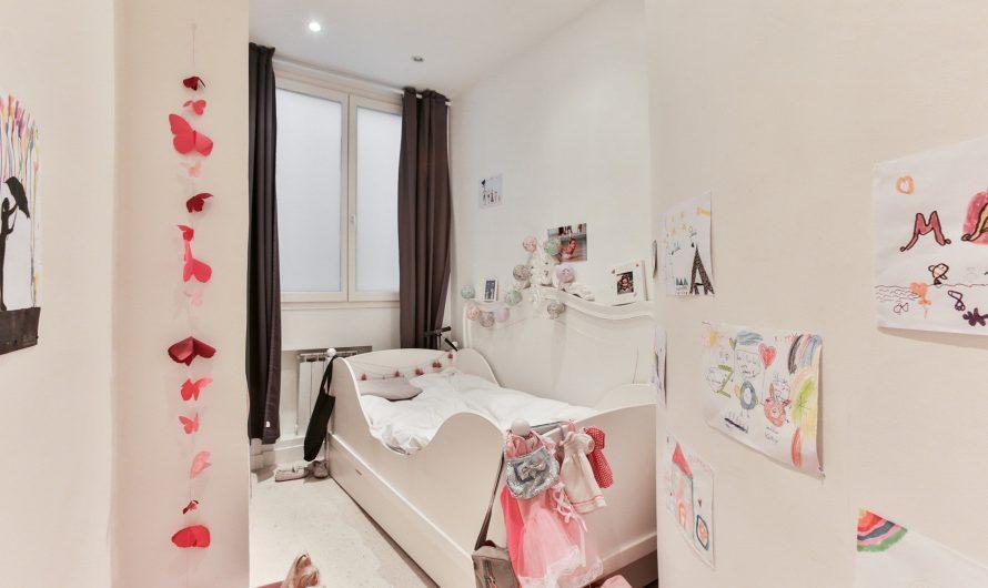 Astuces pour décorer la chambre de votre enfant